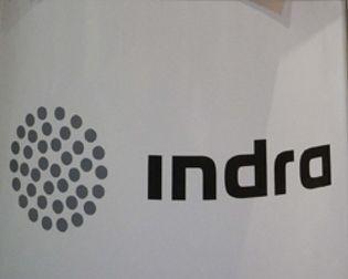 Foto: Indra lidera las ganancias del Ibex y toca máximos desde febrero de 2012