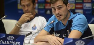 Post de El crudo paso de Lopetegui en España: de salvador a verdugo de Iker Casillas