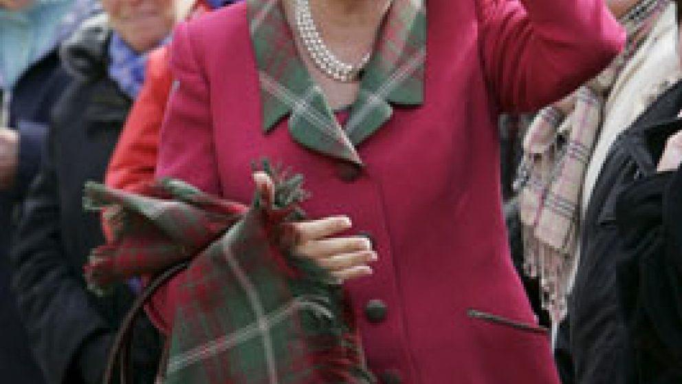 Camilla se recluirá en las montañas durante el servicio por Diana de Gales