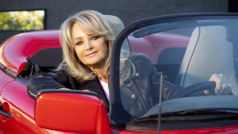 Bonnie Tyler: En la industria musical no he recibido un trato desigual por ser mujer