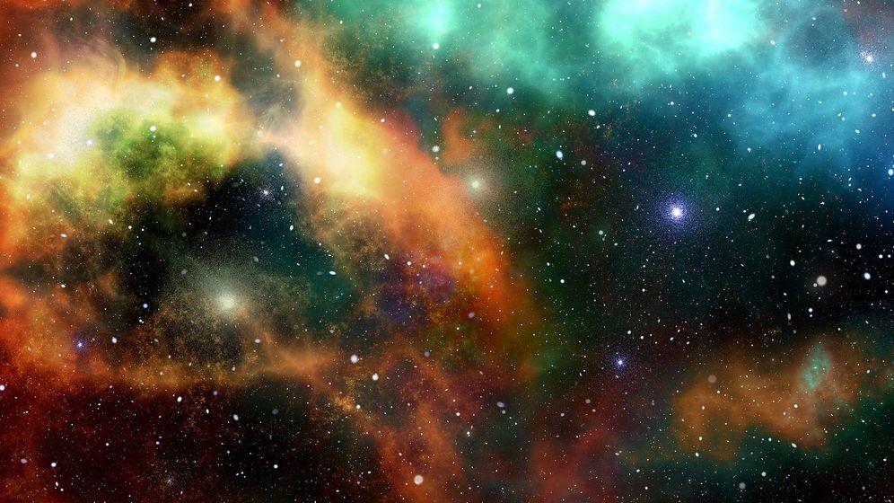 Foto: Astros y su posición. (Geralt/Pixabay)