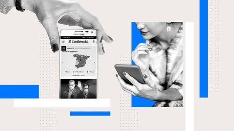 El mejor periodismo de El Confidencial en tu móvil: ¡descarga ya la 'app' en Android e iOS!