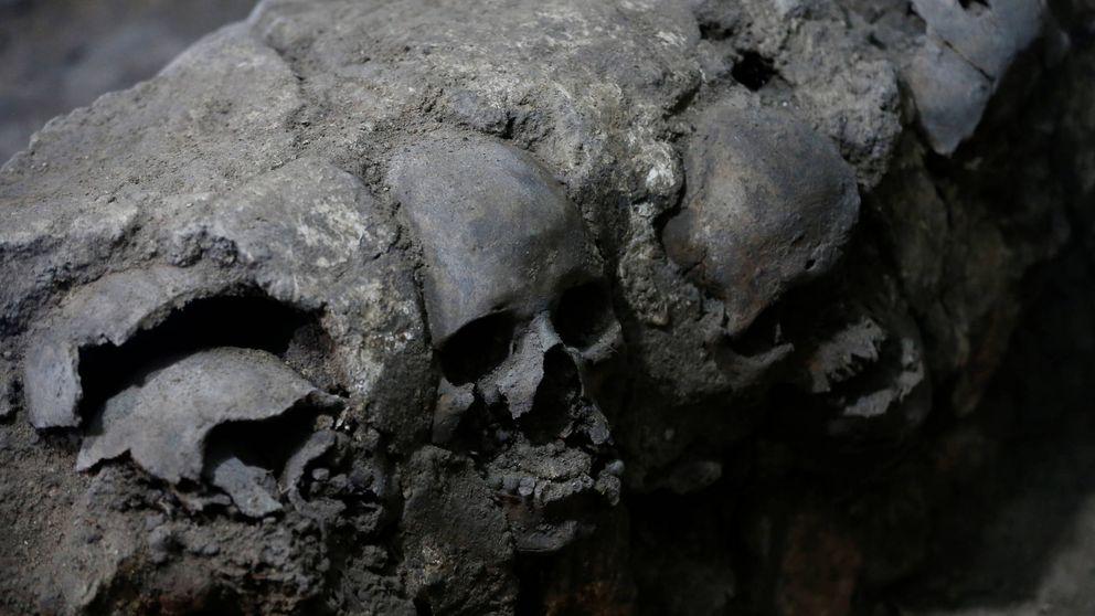 Los misterios de la torre de cráneos que aterrorizó a los conquistadores españoles