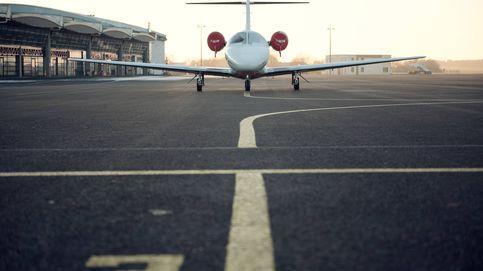 Dos muertos al estrellarse una avioneta de formación en Bonastre (Tarragona)