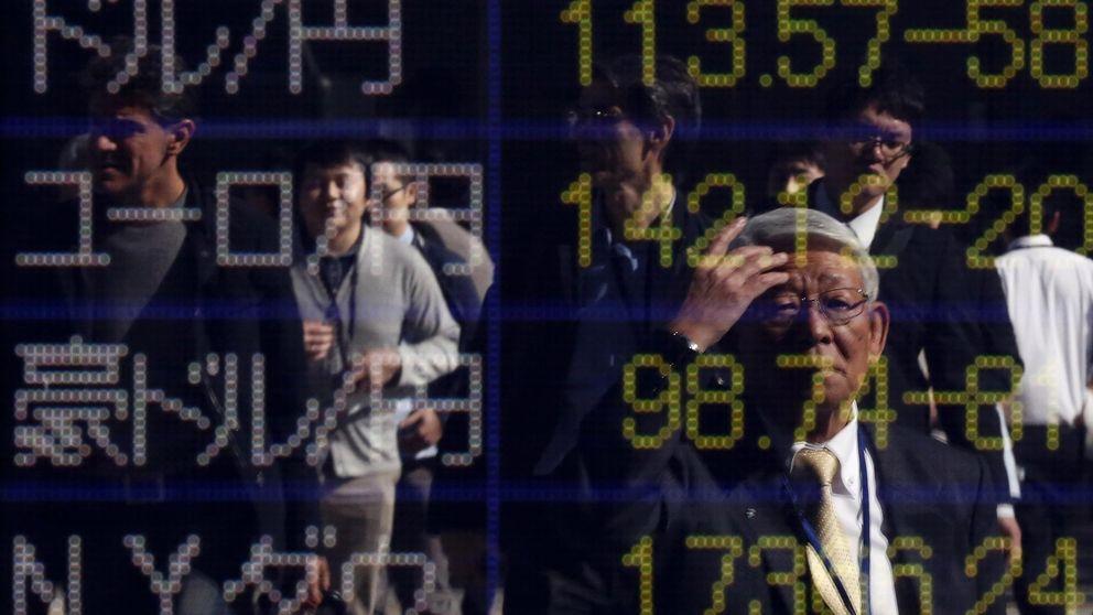 Recorrido por el Japón de la envidiable crisis eterna
