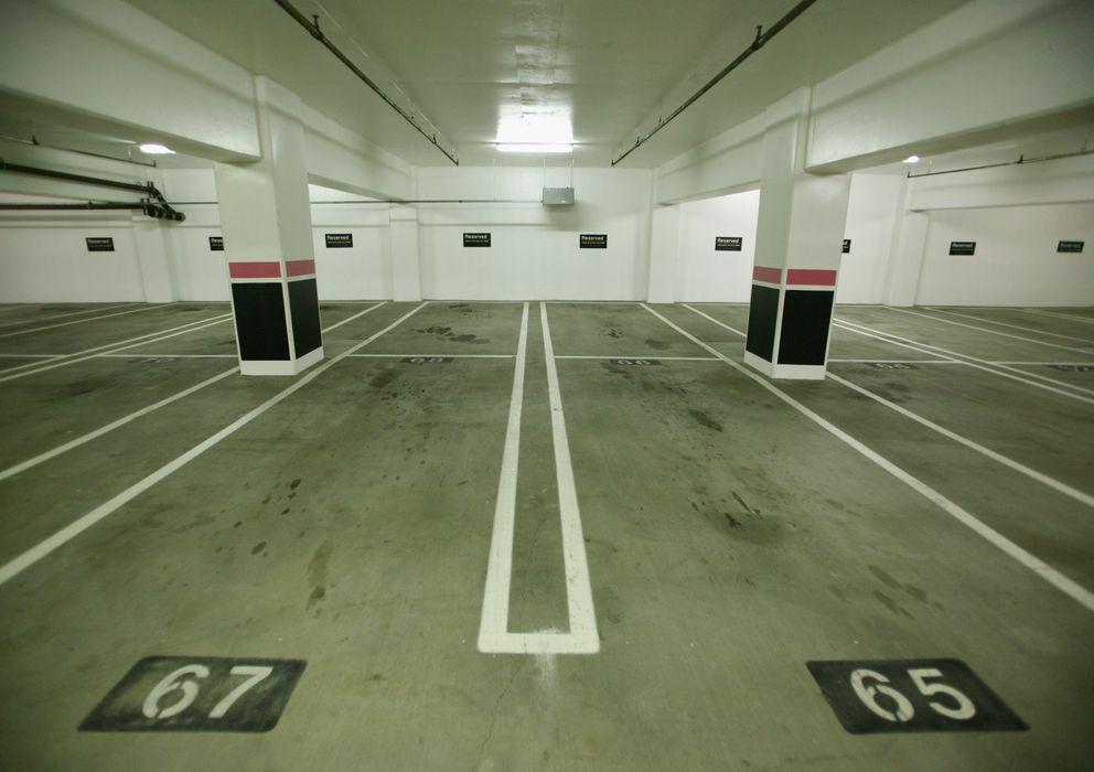 Cu nto est s dispuesto a pagar por una plaza de garaje - Compro plaza de garaje ...