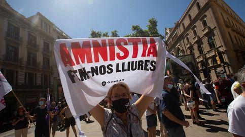 ¿Indulto o amnistía? Diferencias entre lo aprobado por el Gobierno y lo que quiere el independentismo