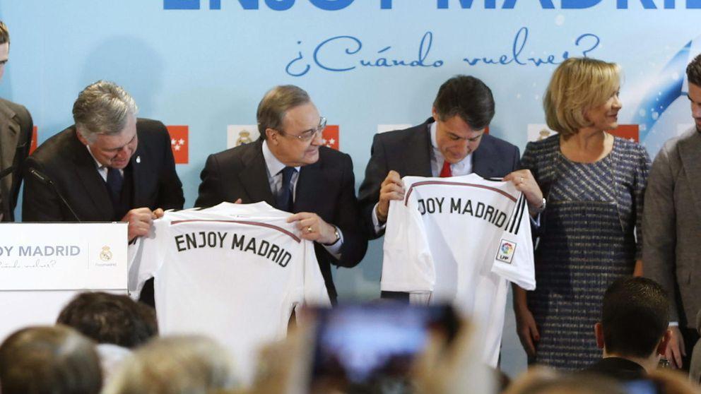 Al Madrid le queda una bala antes de que el PP pierda la mayoría