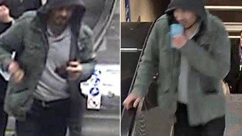 Todas las imágenes del atentado en Estocolmo