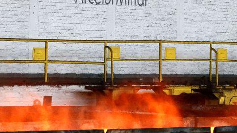 Bruselas da luz verde al acuerdo de Arcelor e Invitalia para recapitalizar AM InvestCo