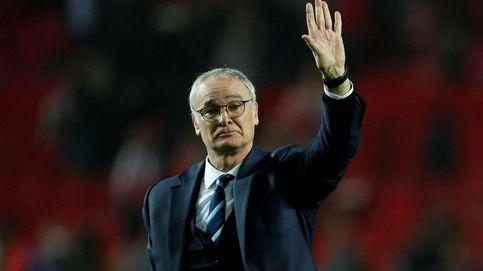 El triste lamento de Claudio Ranieri en su despedida: Murió mi sueño