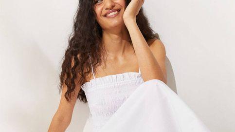 Descubre el nuevo vestido de H&M: cómodo, asequible y disponible en seis colores