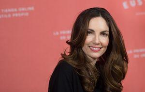 Eugenia Silva: Borbón no es más que un apellido. No te cambia nada
