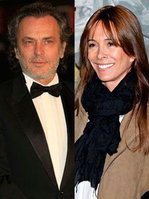 José Coronado y Lydia Bosch, ¿pareja?