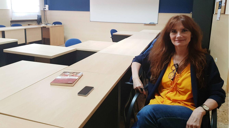 María Blanco por un feminismo liberal: los políticos utilizan vilmente a las mujeres