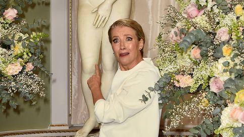 Emma Thompson, la actriz que rechazó una noche de pasión con Donald Trump