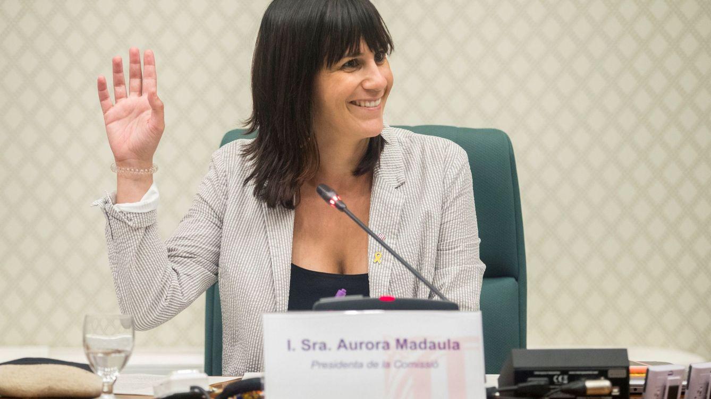 La sustituta de Cuevillas en el Parlament tiene un puesto en el Consell de Puigdemont
