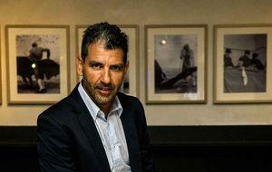 Entrena triatlón con Paco Roncero, un chef con dos estrellas Michelín