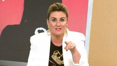 No puedo más: Carlota Corredera y las estafas con productos para perder peso