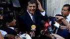 Muere el expresidente peruano Alan García tras dispararse cuando iba a ser detenido