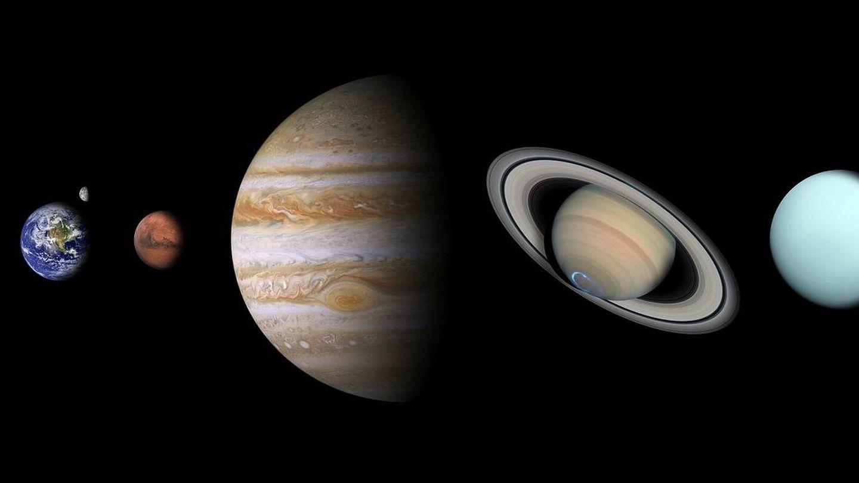 Morrison tranquiliza a los escépticos: si hubiera un planeta u otro objeto amenazante entrando en el sistema solar ya lo hubiesen descubierto. (Pixabay)