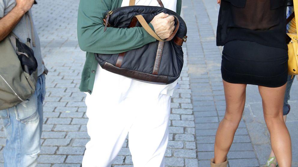 Bosé se embolsa 370.000 euros con la subasta de las cerámicas de Picasso