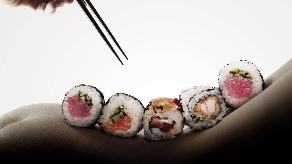 Los restaurantes eróticos más exitosos: sexo, comida y placer