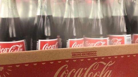 Coca-Cola alerta de que sus ventas han caído un 25% en abril debido al coronavirus