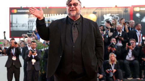 Guillermo del Toro dirigirá para Netflix una versión musical y animada de 'Pinocchio'