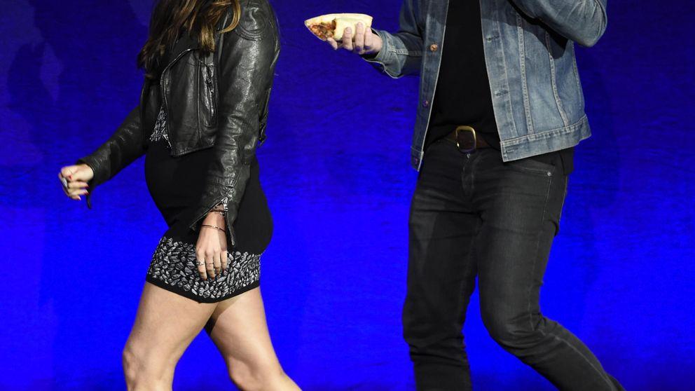 Megan Fox, embarazada ocho meses después de romper con Brian Austin Green