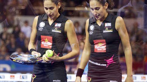Las Sánchez Alayeto, fuera del Mundial por no vestir la ropa del equipo español