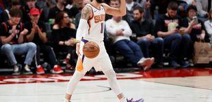 Post de Ricky Rubio dice adiós al mejor año de su carrera con un final de sabor agridulce