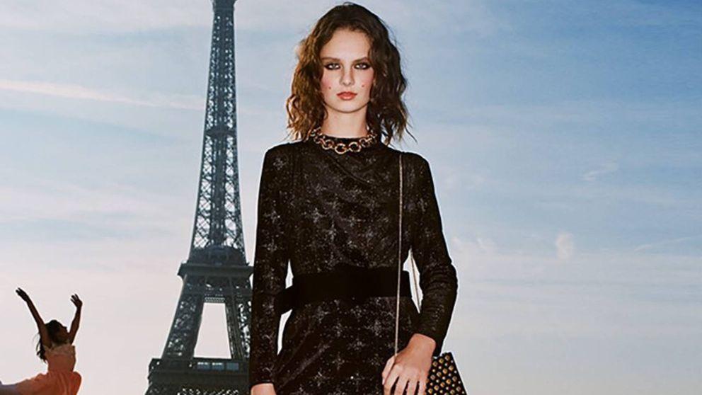 Luce una talla menos en Zara con la clave estrella de estos tres vestidos