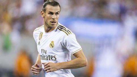 La intrahistoria de la frustrada salida de Bale a China (y por qué no quiere ir a Inglaterra)