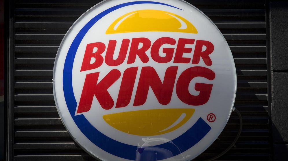 Foto: Burger King. (Reuters)