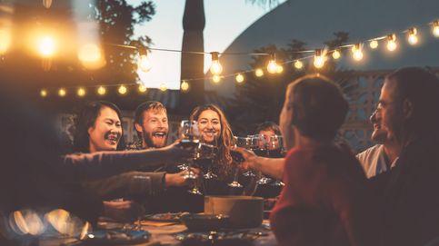 Cómo disfrutar de los planes de verano sin cansarte de socializar