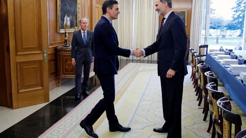 Sánchez respalda a Felipe VI y destaca su ejemplaridad desde que reina
