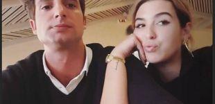 Post de Alba Díaz y su novio: una romántica escapada de enamorados rumbo a Lisboa