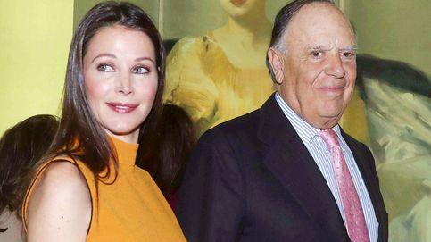 La verdadera relación de Esther Doña con los hijos del marqués de Griñón