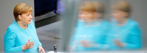 Foto de El mutis por el foro de Merkel mete la agenda europea en el congelador