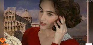 Post de 'Zapeando' desvela el premonitorio pasado de Ada Colau como actriz en  A3