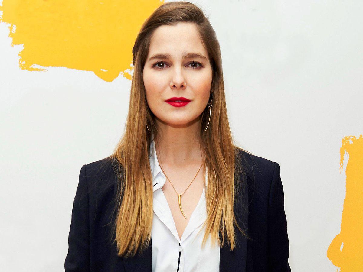 Foto: Natalia Sánchez, en una imagen de archivo. (Getty)