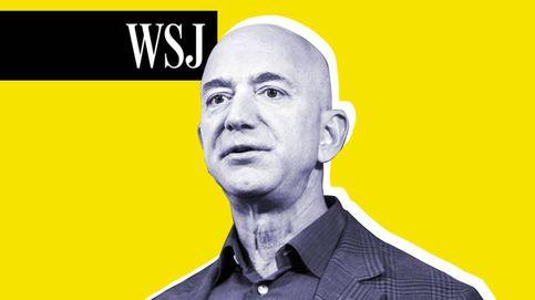 Jeff Bezos y los altos ejecutivos que vendieron acciones justo antes del desplome