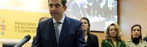Foto: España supera con nota la primera subasta del Tesoro del año: 5.800 millones