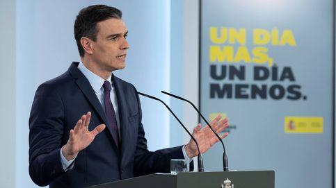 Sánchez decretará luto oficial y un homenaje a las víctimas presidido por Felipe VI