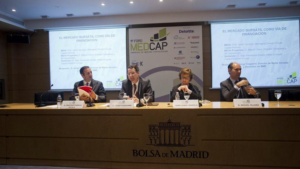 Santander da por acabada la euforia en la bolsa española por la mayor cautela