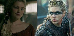 Post de Lagertha y Freydis, su verdadera historía más allá de 'Vikingos'
