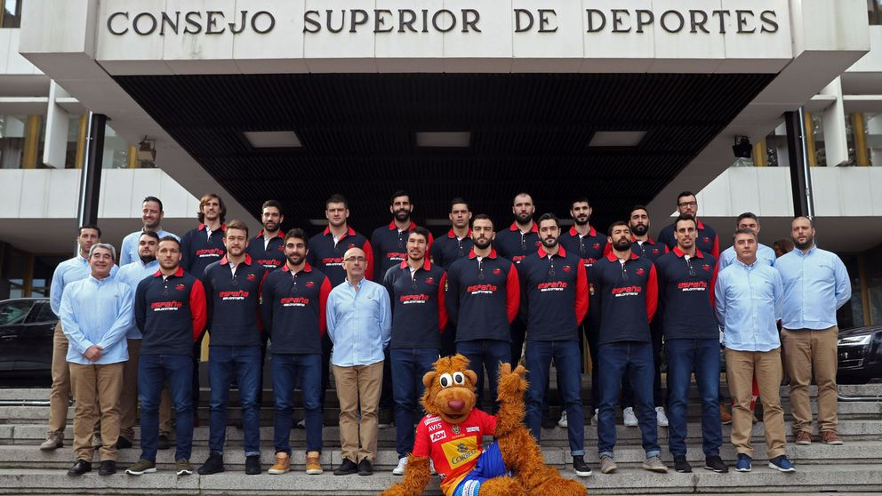 El Mundial de Francia pone a prueba la fiabilidad de la nueva España de Ribera
