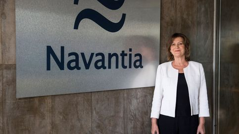 El Gobierno revoluciona Navantia: cambia a la mitad de su consejo de administración