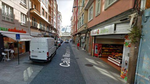 Un hombre agrede a una frutera en A Coruña por vender peras de origen catalán